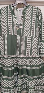 XL Misslook dress